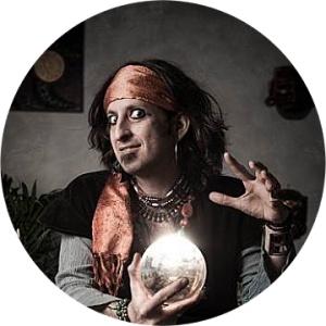 126 THOMAS Cartomante Astrologo